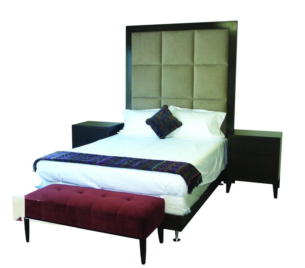 Domus Bed Set